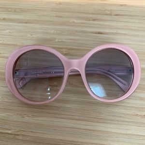 Chanel Sunglasses- AUTHENTIC.  Pre-owned condition